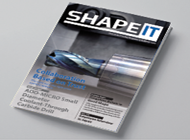 SHAPE IT - Sommerudgave - 2020